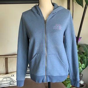 Faherty Malibu hoodie